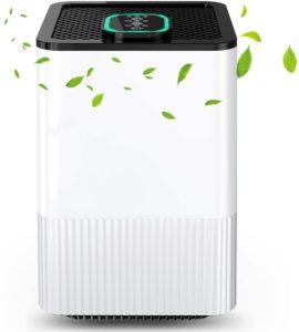 Migliori purificatori aria con filtro HEPA