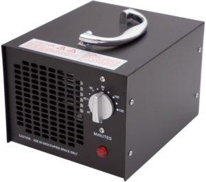 Migliori generatori di ozono industriali