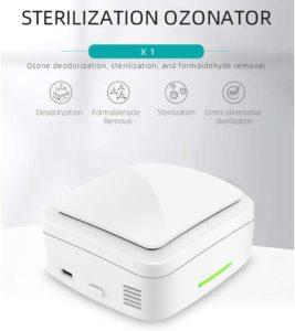 Migliori macchine sanificazione ad ozono