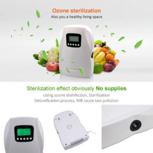Migliori purificatori ambiente ad ozono