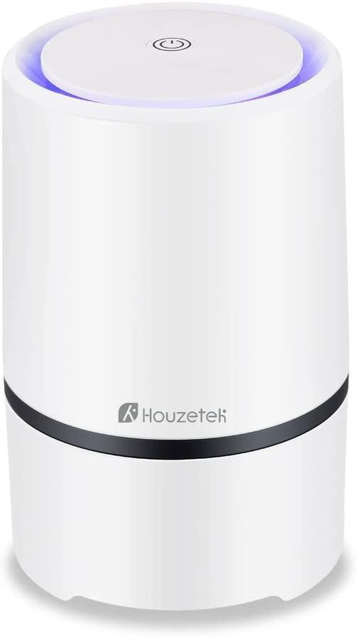 Migliori purificatori aria ad ozono