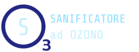 Sanificatore Ozono