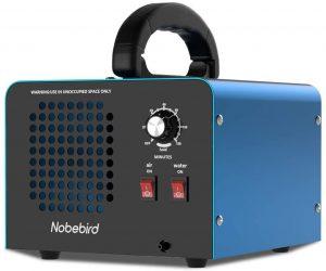 generatore ozono nobebird
